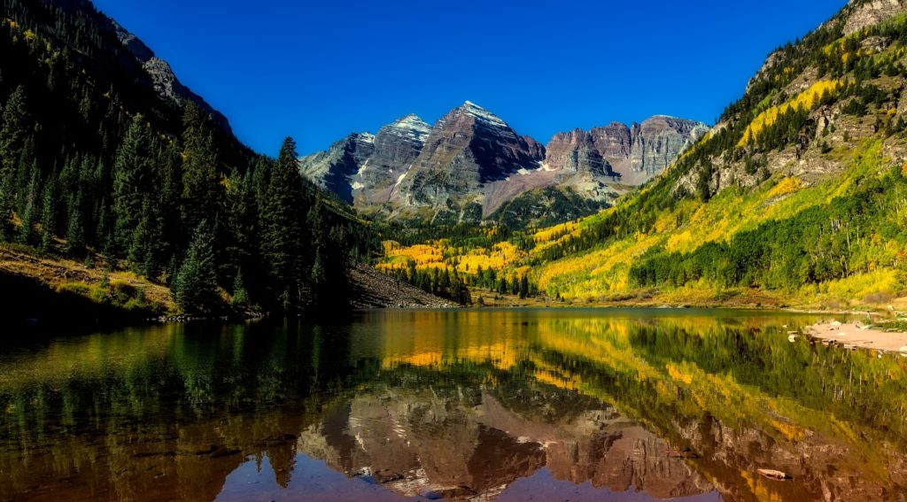 The Metal Link LLC is located in beautiful Colorado. Contact us today